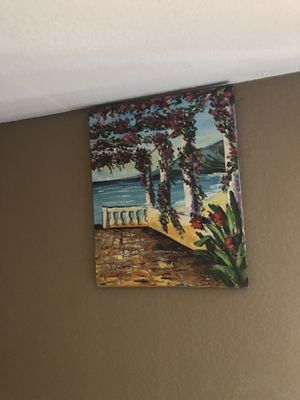 Painting for Sale in Santa Ana, CA
