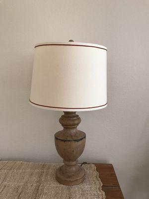 Table lamp for Sale in Auburn, WA