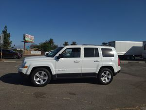 2017 Jeep Patriot Latitude 4dr SUV for Sale in Bloomington, CA