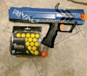 Rival nerf Gun for Sale in Laurel, MD