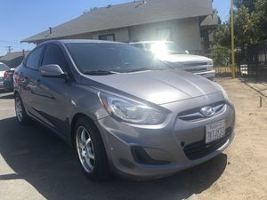 We say YES 👍🏼 2013 Hyundai Accent 👍🏼 Te Puedemos Financiar $211 Al Mes for Sale in Pomona, CA