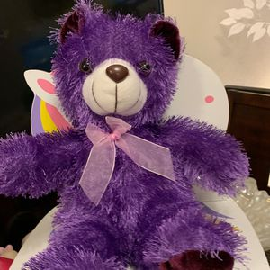 "Teddy Bear 13"" Plush for Sale in El Cajon, CA"