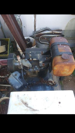 Old Generator for Sale in Victorville, CA
