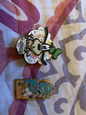 Disney Cast Member Exclusive Trading Pin for Sale in Tampa, FL
