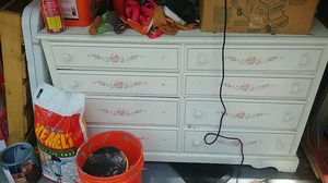 2 antique dressers for Sale in Cumming, GA