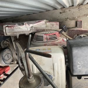 Concrete Cutter for Sale in Los Angeles, CA