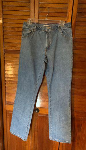 LEVI'S 550 Jeans Women's for Sale in Glenpool, OK