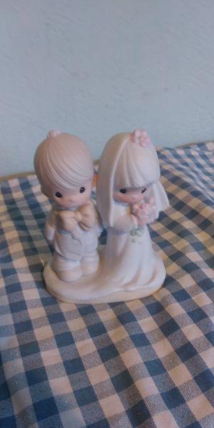 Precious moments figurine for Sale in Fresno, CA