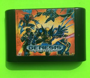 Sega Genesis X-men Game for Sale in Missoula, MT
