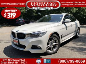 2016 BMW 3 Series Gran Turismo for Sale in Great Neck, NY