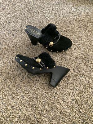 Coach heels for Sale in Phoenix, AZ