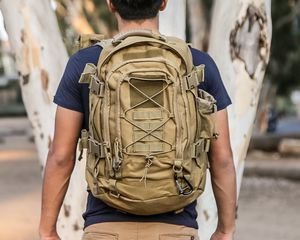 Expandable Tactical Backpack for Sale in Fullerton, CA