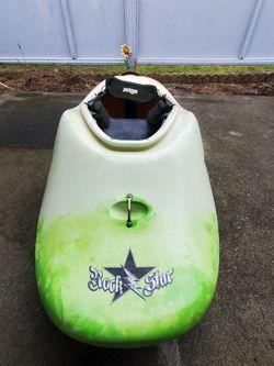 White Water Kayak for Sale in Gresham,  OR