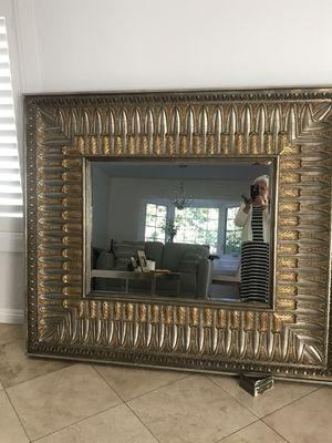 Dinnig set, mirror and sofa for Sale in Santa Ana, CA