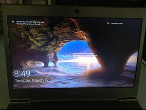 Toshiba Thin laptop 3rd Gen i5 for Sale in Streamwood, IL
