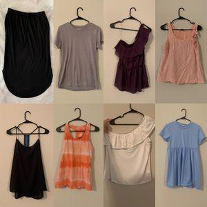 M clothes bundle for Sale in Murfreesboro, TN
