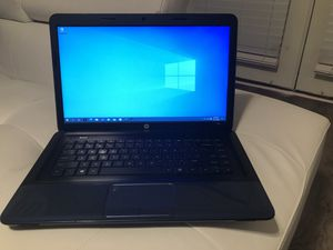"HP Laptop 15.1"" Screen for Sale in Phoenix, AZ"