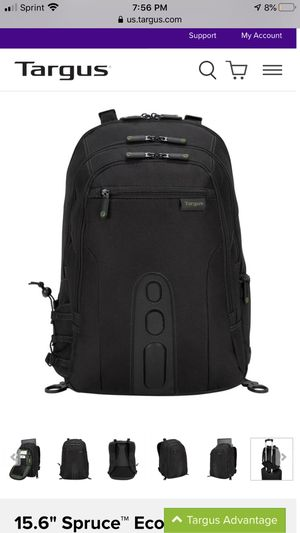 Targus Laptop Backpack for Sale in Vacaville, CA