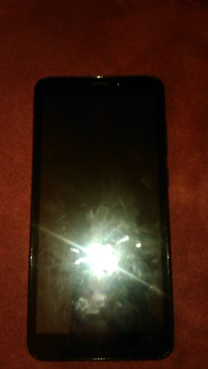 This is a wiko Obama phone it's in good condition but it's not on it's off but everything works for Sale in Sacramento, CA