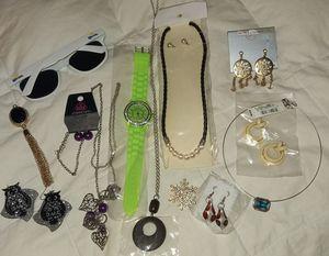 Jewelry bundle grab bag for Sale in Apopka, FL