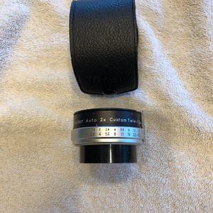 Camera lens for Sale in Scottsdale, AZ