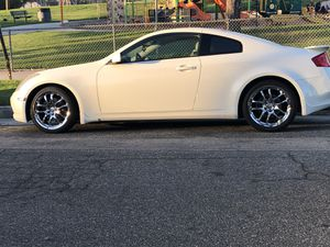 2005 Infiniti G35 Coupe for Sale in Inglewood, CA