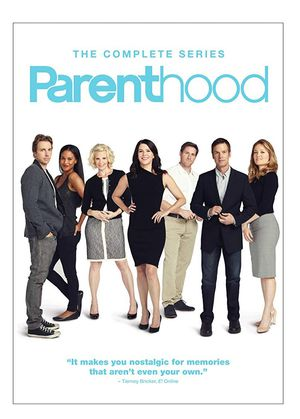 Parenthood: The Complete Series for Sale in Yorkville, IL