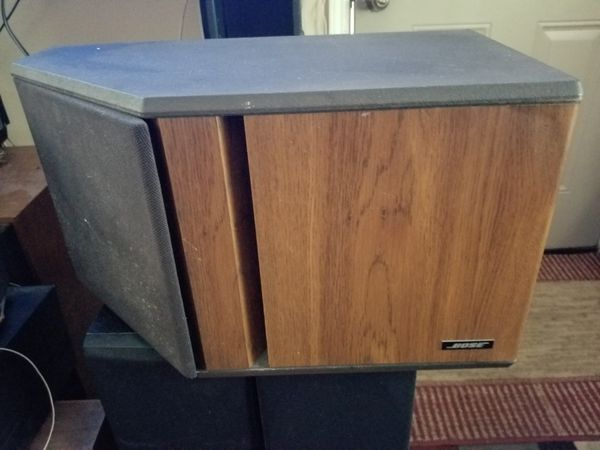 Vintage Bose 4.2 Surround Sound Speakers. $150 Pickup in Oakdale