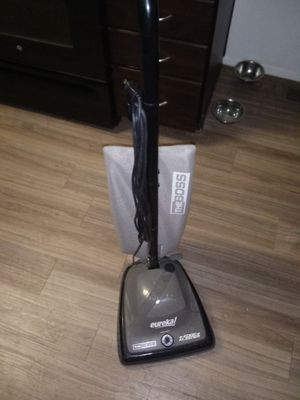 Eureka commercial vacuum for Sale in Westminster, CO
