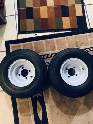 Golf cart tires for Sale in Palm City, FL