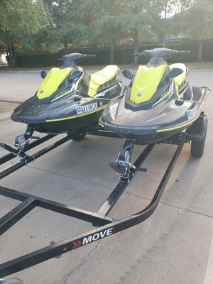2019 Yamaha Waverunners for Sale in Grand Prairie, TX