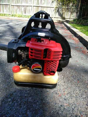 Shindaowa leaf blower for Sale in Falls Church, VA