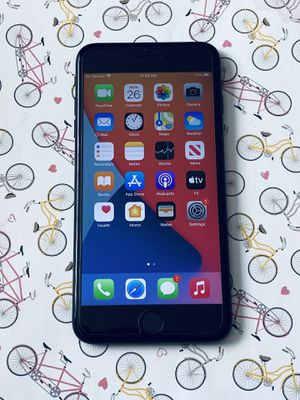 iPhone 7 Plus 128GB Clean Unlocked AT&T T-Mobile Metro Boost Cricket Sprint , Verizon for Sale in Long Beach, CA
