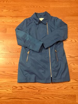 NWT Michael Kors Trench Coat Size XL for Sale in Fairfax, VA