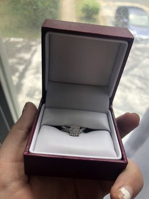 engagement ring for Sale in Martinsburg, WV