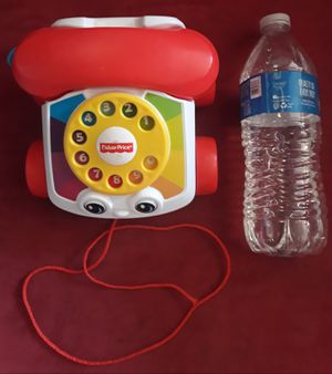 Toy story telephone $10 for Sale in Redondo Beach, CA