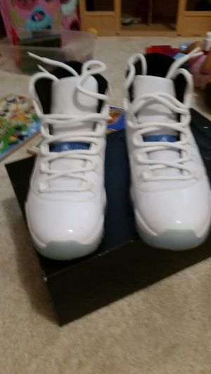 Jordan Legend blue 11s for Sale in WA, US