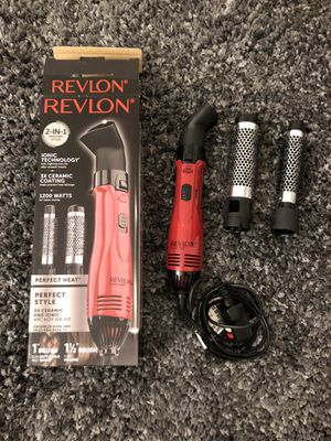 Revlon Hair Dryer for Sale in Kissimmee, FL