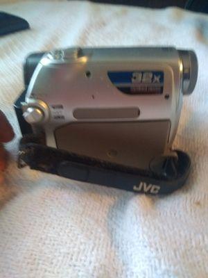 JVC digital camera for Sale in Charleston, SC
