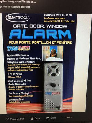 Smart pool alarms for Sale in New Port Richey, FL