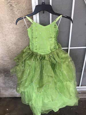 Tinkerbell costume for Sale in Spring Valley, CA