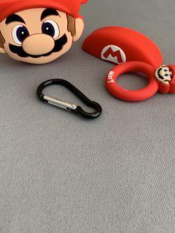 Mario AirPod Case for Sale in San Bernardino,  CA