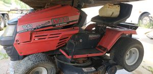 Mtd tractor lawn mower rider for Sale in Medina, OH