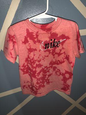 Nike tie dye Shirt for Sale in Jacksonville, AR