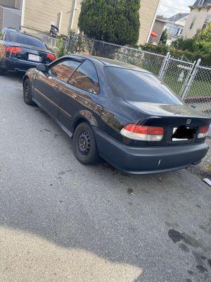 Honda Civic EX 98 for Sale in Andover, MA