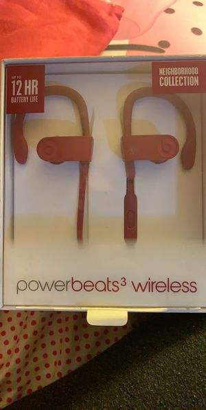 Power Beats for Sale in Bell Gardens, CA