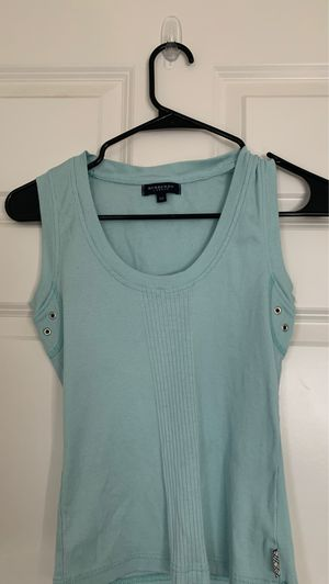 Burberry top size xs for Sale in Indio, CA