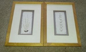 Set of framed pictures for Sale in Damascus, MD