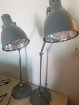 IKEA LAMPS for Sale in Los Angeles, CA