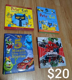 Storybooks for Sale in Orlando, FL